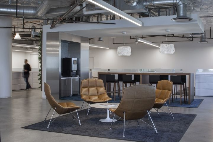 office design group. JLL Offices By Wirt Design Group, El Segundo \u2013 California » Retail Blog Office Group