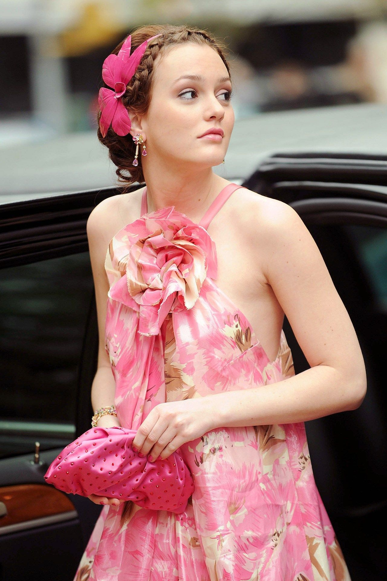 Blair Waldorf\'s Quotes | Pinterest | Modelo y Cosas
