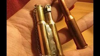 homemade 7.62x54r lighter