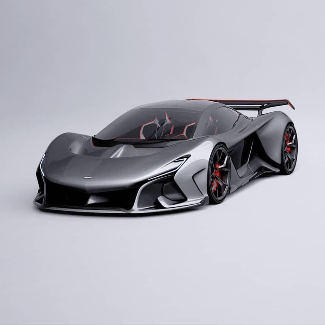 Mclaren X1 Hypercar Concept Designed By Michael R Design Use Our Hashta Concept Cars Super Cars Super Sport Cars