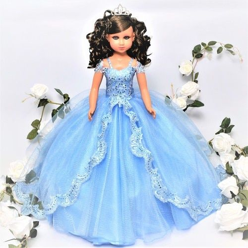 6d639346a26 Largest variety of quinceanera dolls for the last doll or ultima muneca  available in every color
