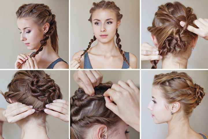 Teenage Hairstyles For School 10 Cute And Easy Teenage Girl Hairstyles For School  Girl
