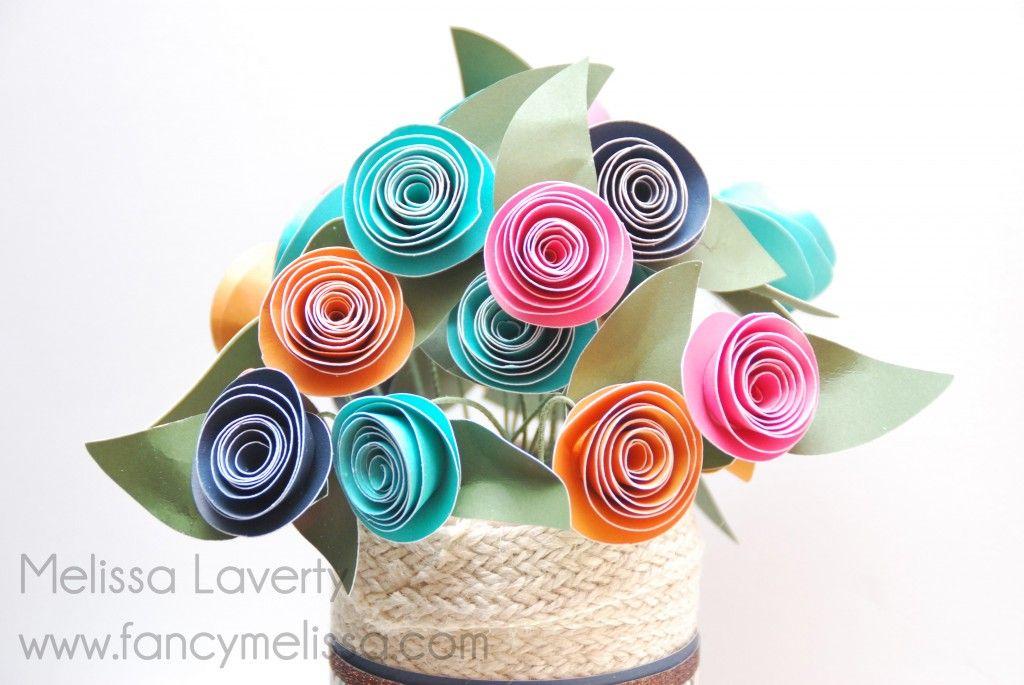 Sarita Flower Vase