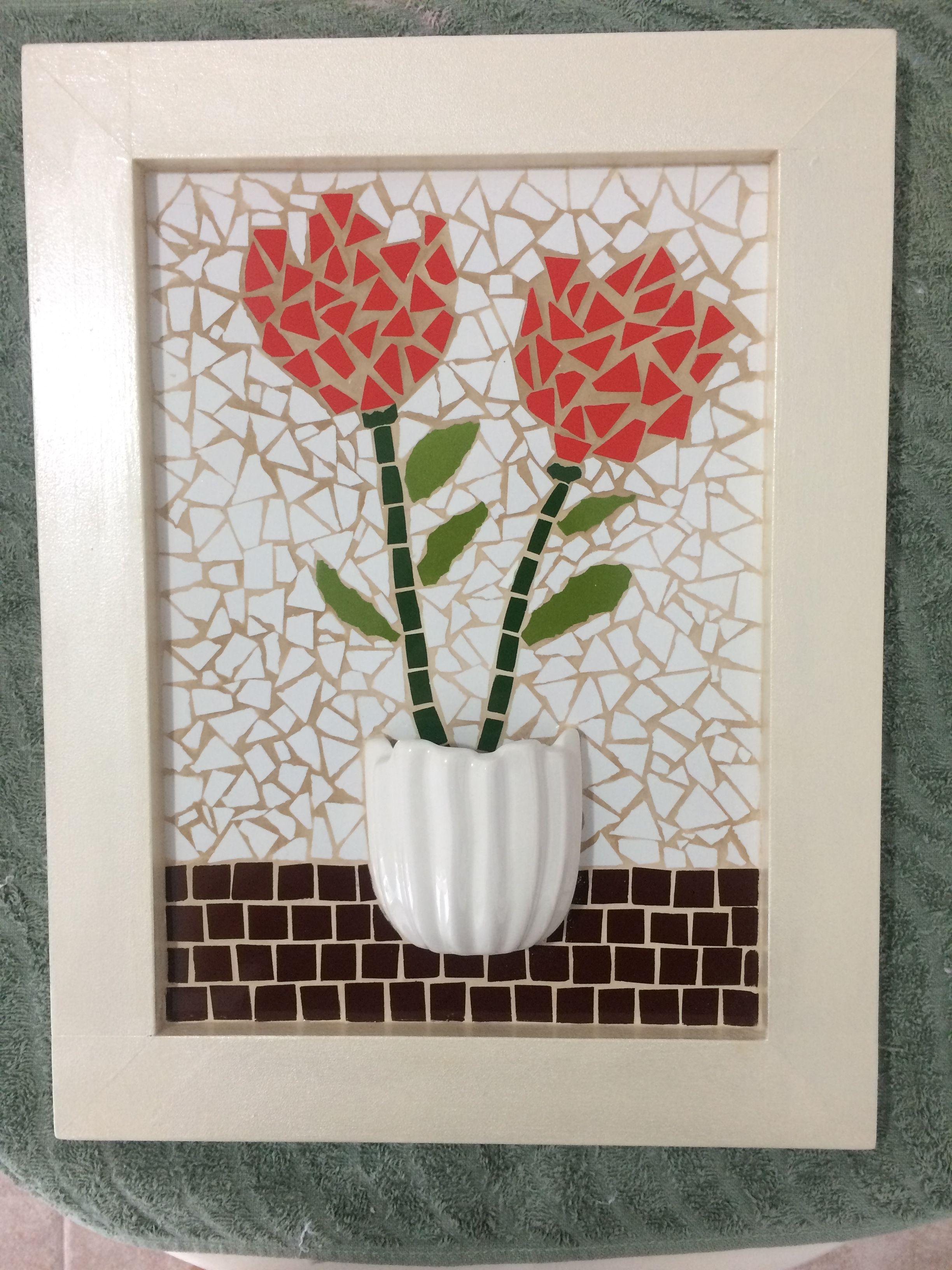 Pin von Analia Camerlinckx Crosa auf diseños mosaiquismo | Pinterest ...