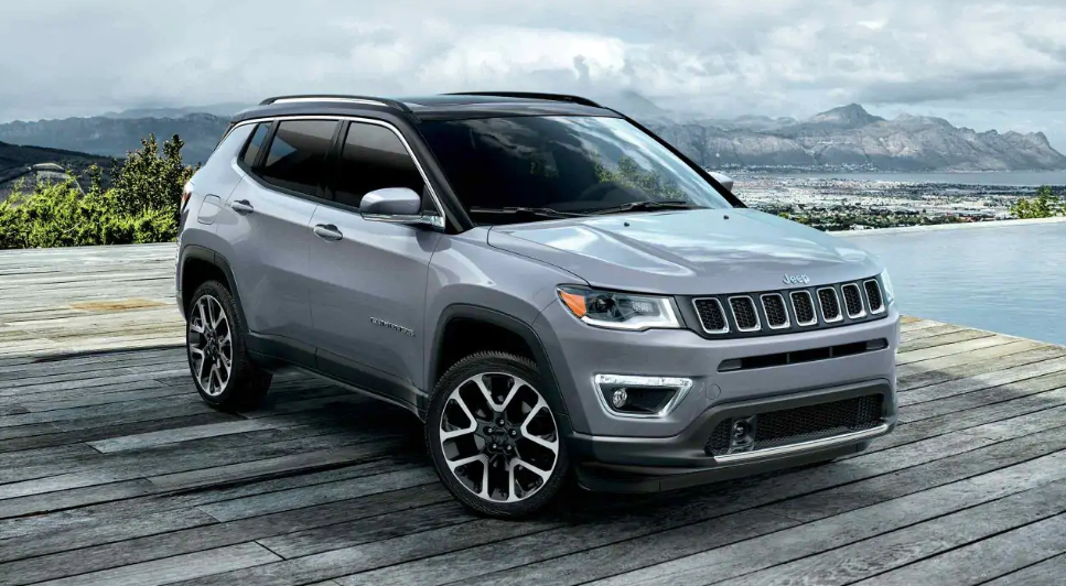 The 2019 Jeep Compass Owners Manual Can Help You In Lots Of Ways