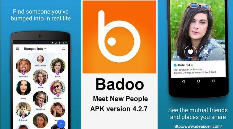 Приложение badoo скачать на андроид