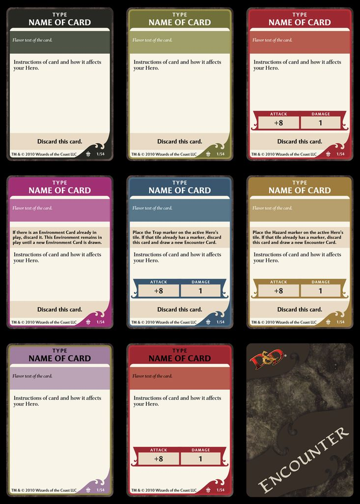 Pic1099612 Lg Jpg 733 1024 Card Templates Card Template Printable Playing Cards