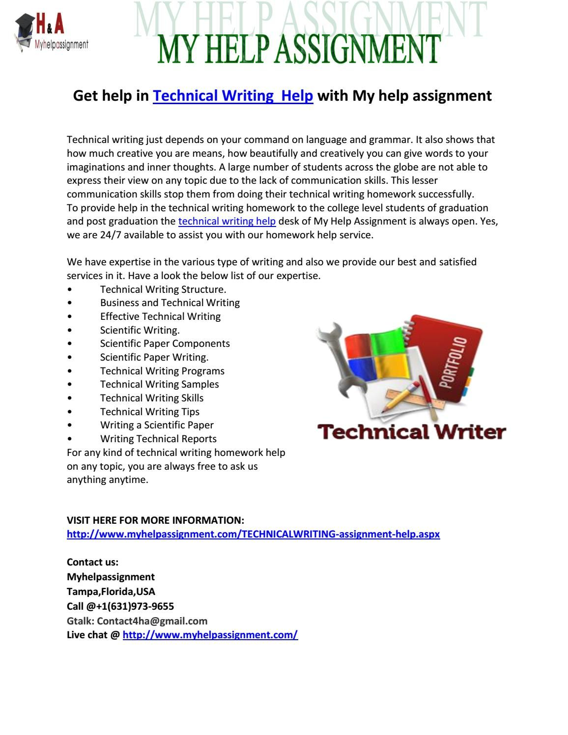 Technical writing assignments language! Maine bed and breakfast essay for sale