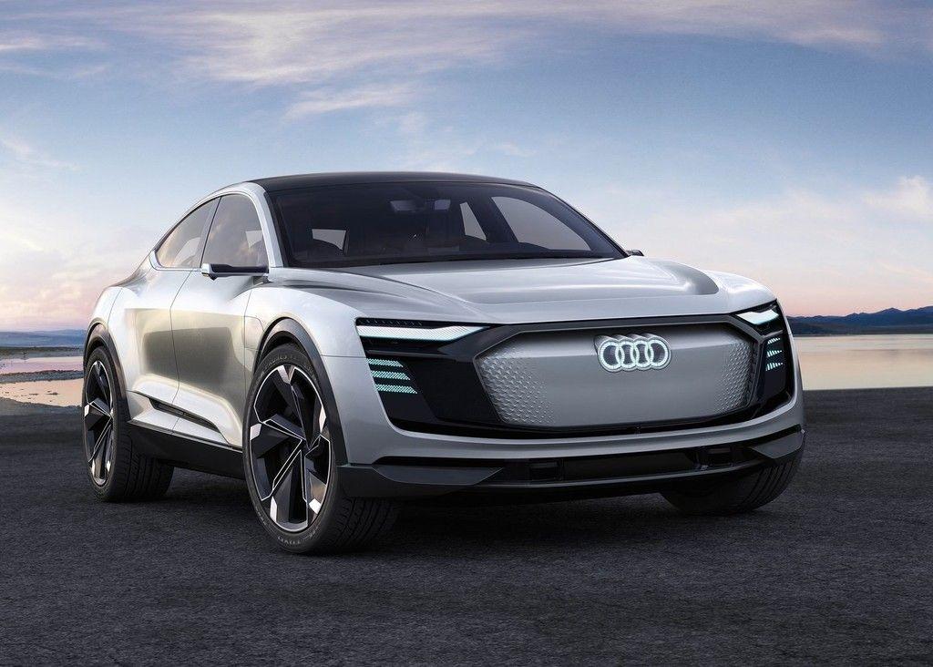 Audi presentará el nuevo A3, un etron Sportback y otros 9