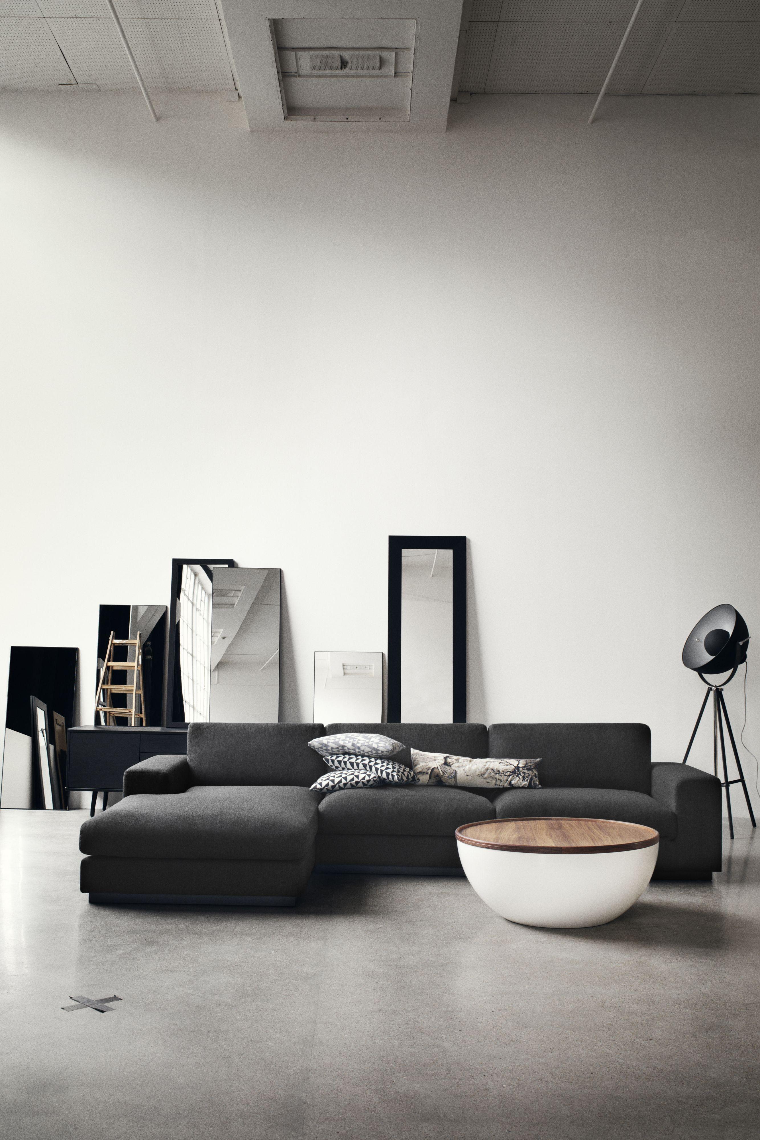 The Sepia Sofa Range Allows You To Bring An Elegant