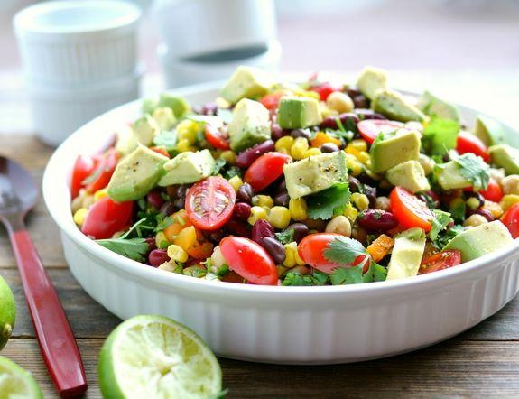 Pin On Salsas Salads And Dressings
