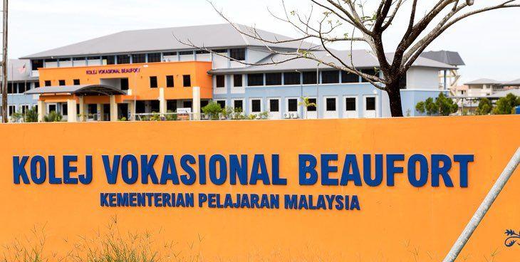 Permohonan Kolej Vokasional Syarat Kemasukan Kv Smt 2021 Mou Malaysia Beaufort