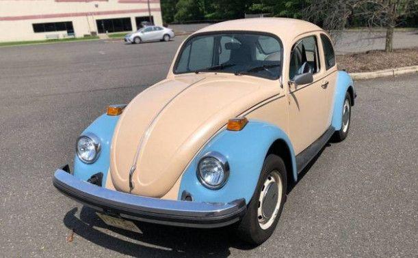 Classic Vw Beetle For Sale Craigslist Nj Vw Beetle Classic Vw Beetle For Sale Volkswagen Beetle