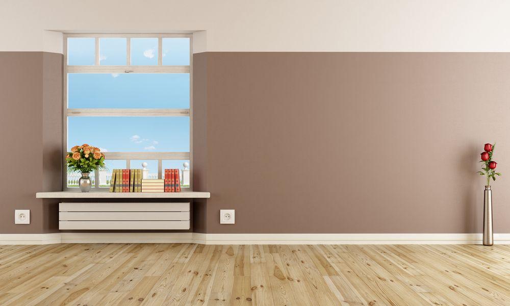 Er zijn veel verschillende soorten houten vloeren laat u van te