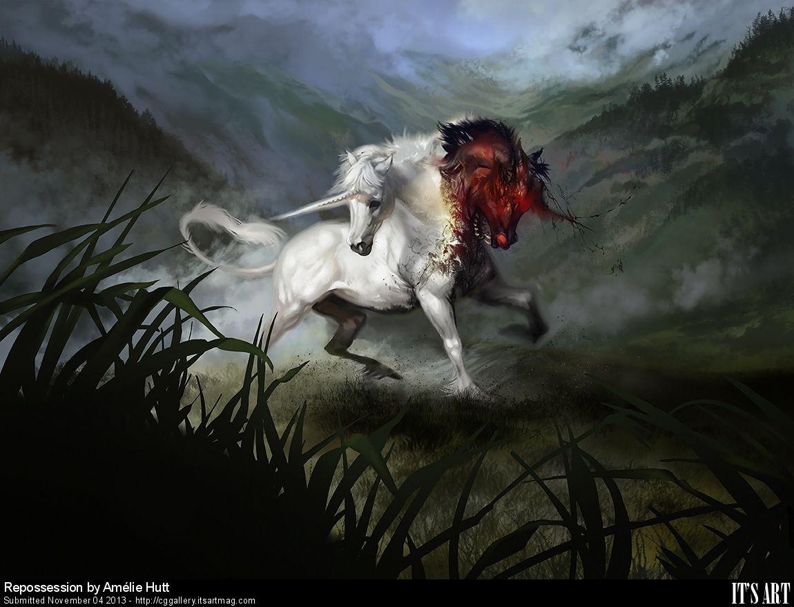 30+ Unicorn demon information