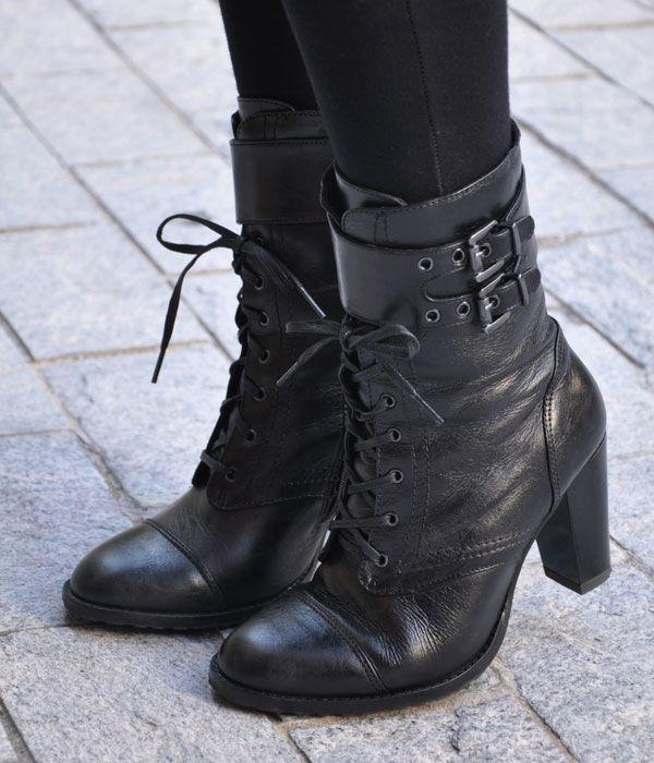 Meu Look: CoturnoGlam4you - Blog de Moda por Nati Vozza