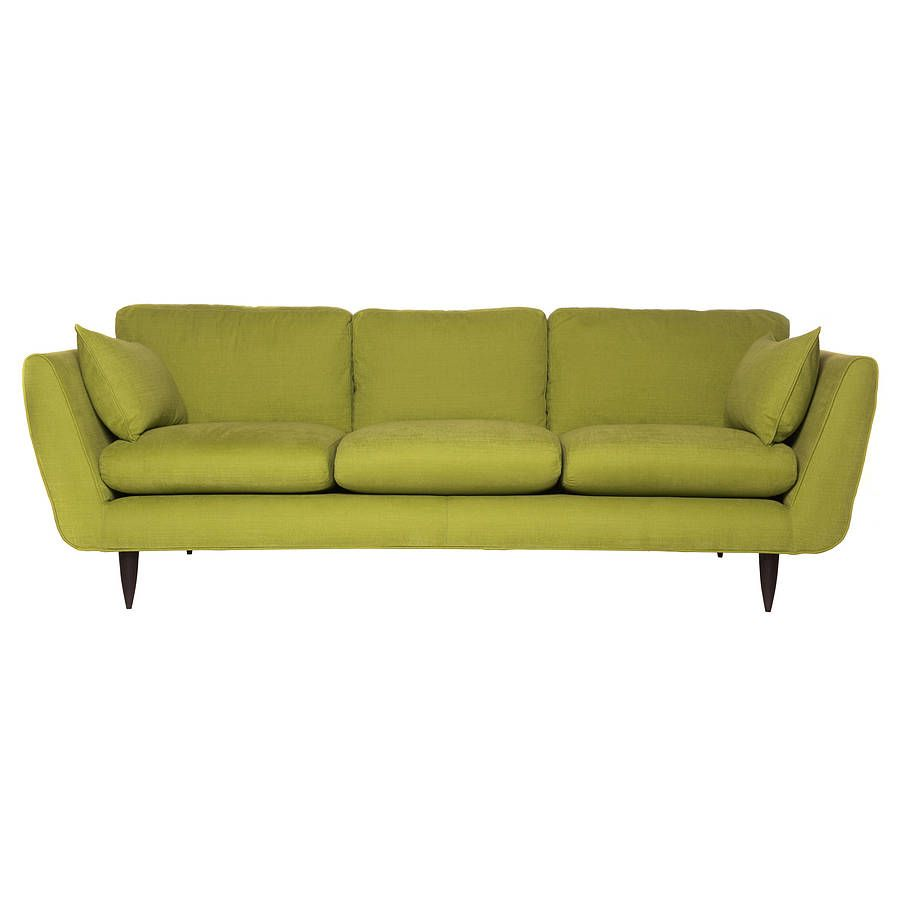 Sofa modern braun  awesome Retro Couch , Fresh Retro Couch 49 With Additional Modern ...