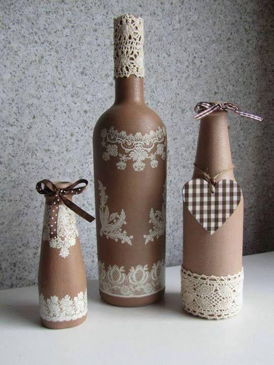 nach weihnachten alle leeren flaschen wegwerfen nein zu schade aufbewahren 10 tolle. Black Bedroom Furniture Sets. Home Design Ideas