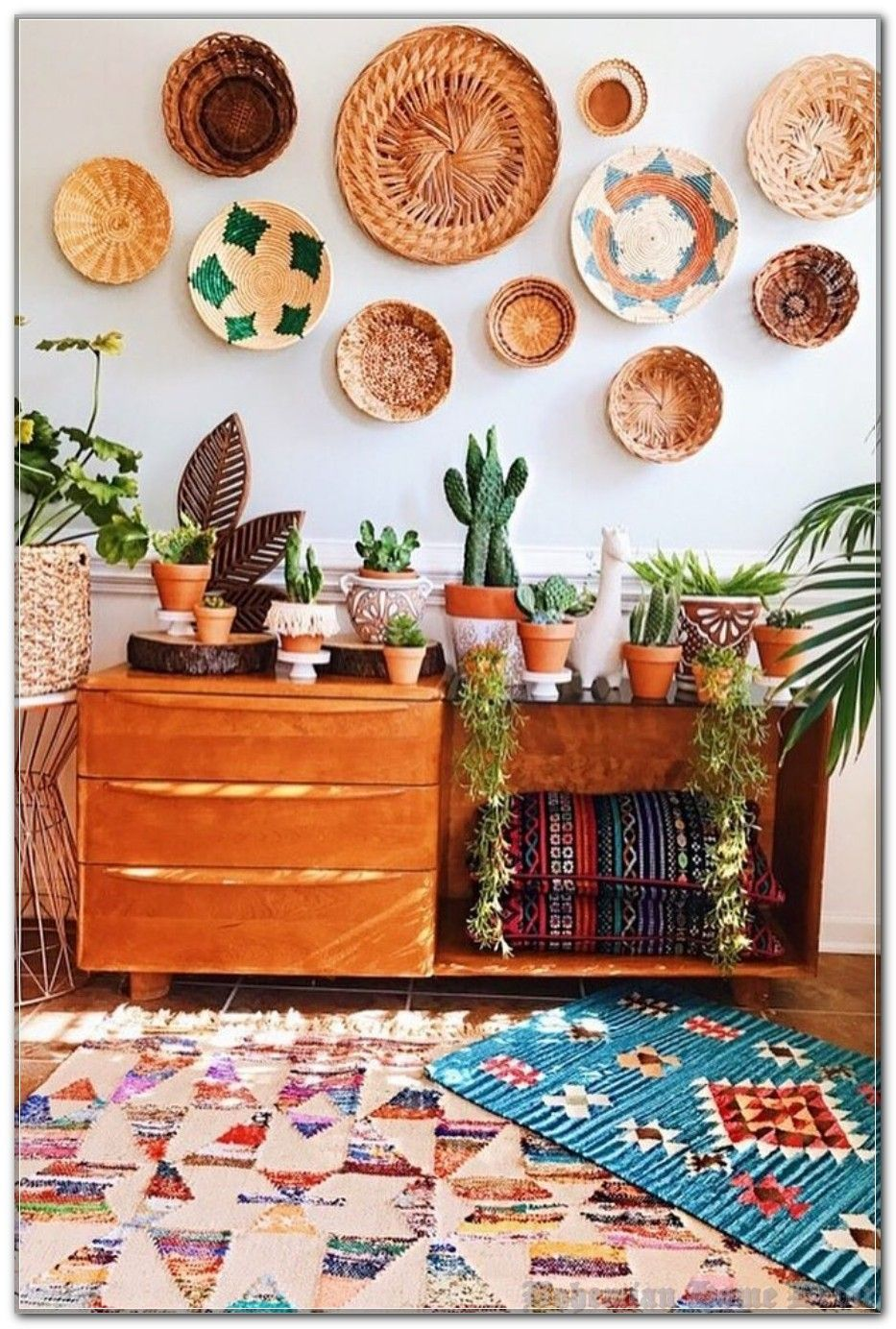 Bohemian Home Decor Shortcuts – The Easy Way