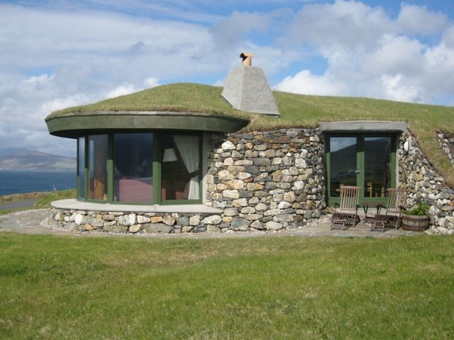 Scotland Cottages In A Selection Of Cool To