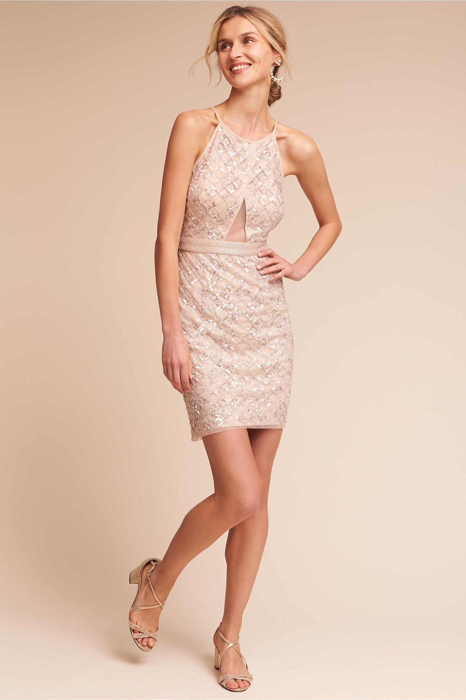Jenny Yoo Bridesmaids   Nordstrom   Short wedding dress