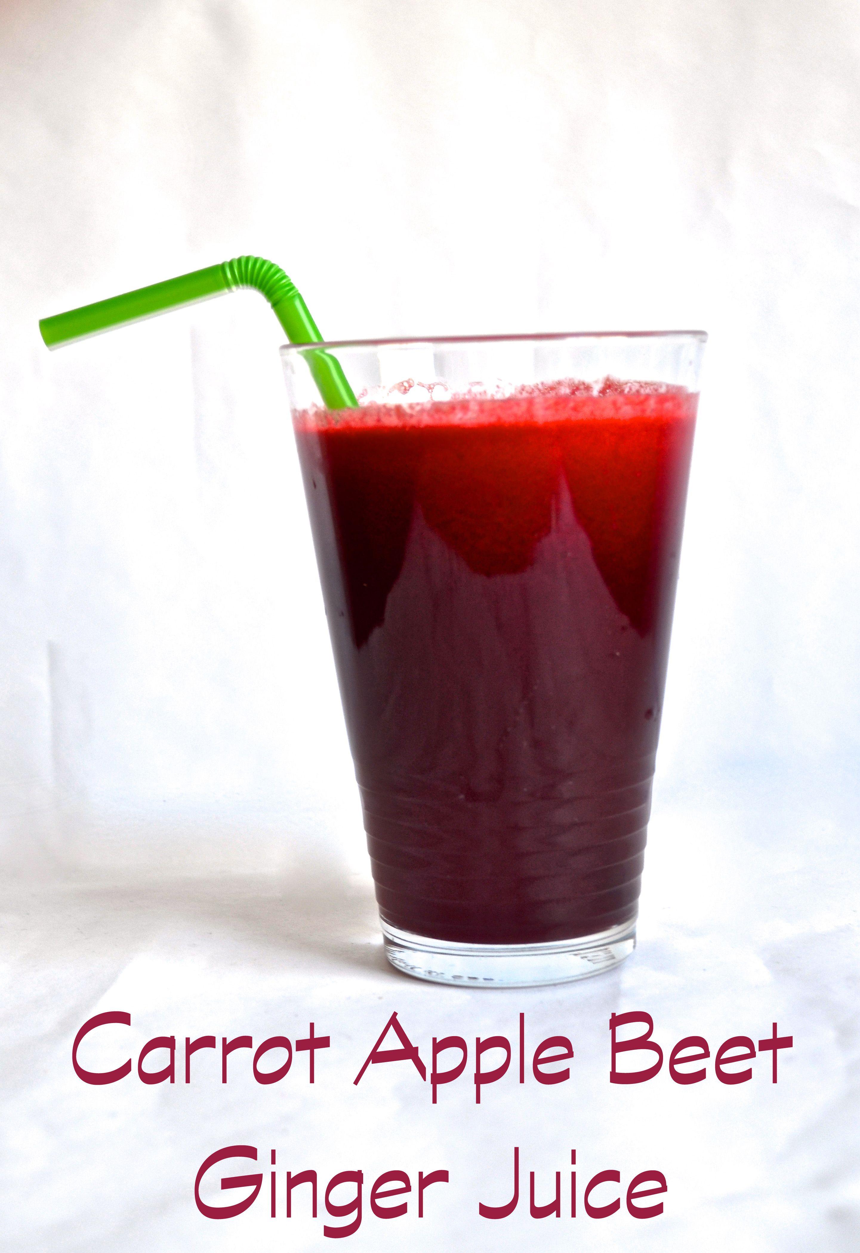 Carrot apple beet ginger juice pale yellow juice recipes carrot apple beet ginger juice pale yellow malvernweather Choice Image