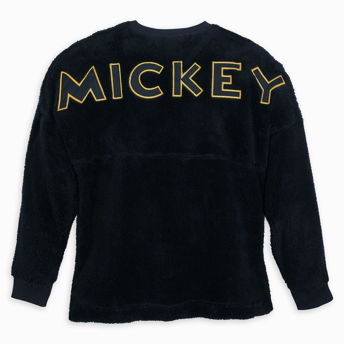 Mickey The True Original Sherpa Spirit Jersey for Adults