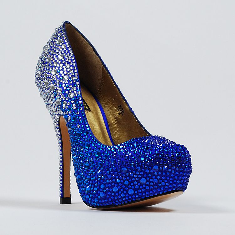 Rio blue by benjamin adams shoes pinterest blue wedding my glass slipper blue wedding shoes were featured in cbs news wedding trend report with the knot blue bridal shoes are a major trend in the wedding world junglespirit Image collections