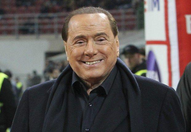 I've sold AC Milan  Berlusconi