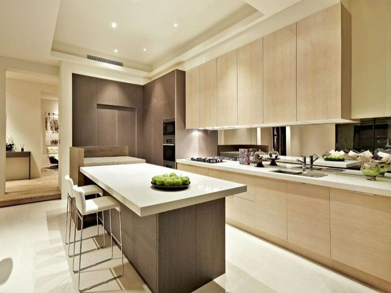 2016 2017 Awesome Kitchen Renovation Layouts With Stove Range Hood Classy Home Kitchen Design India Design Decoration