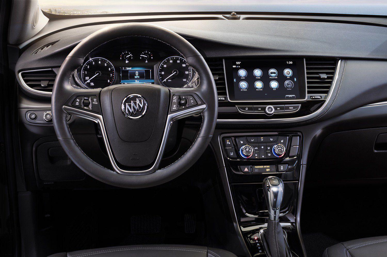 2017 Buick Encore Interior 2016 Buick Enclave Interior Car