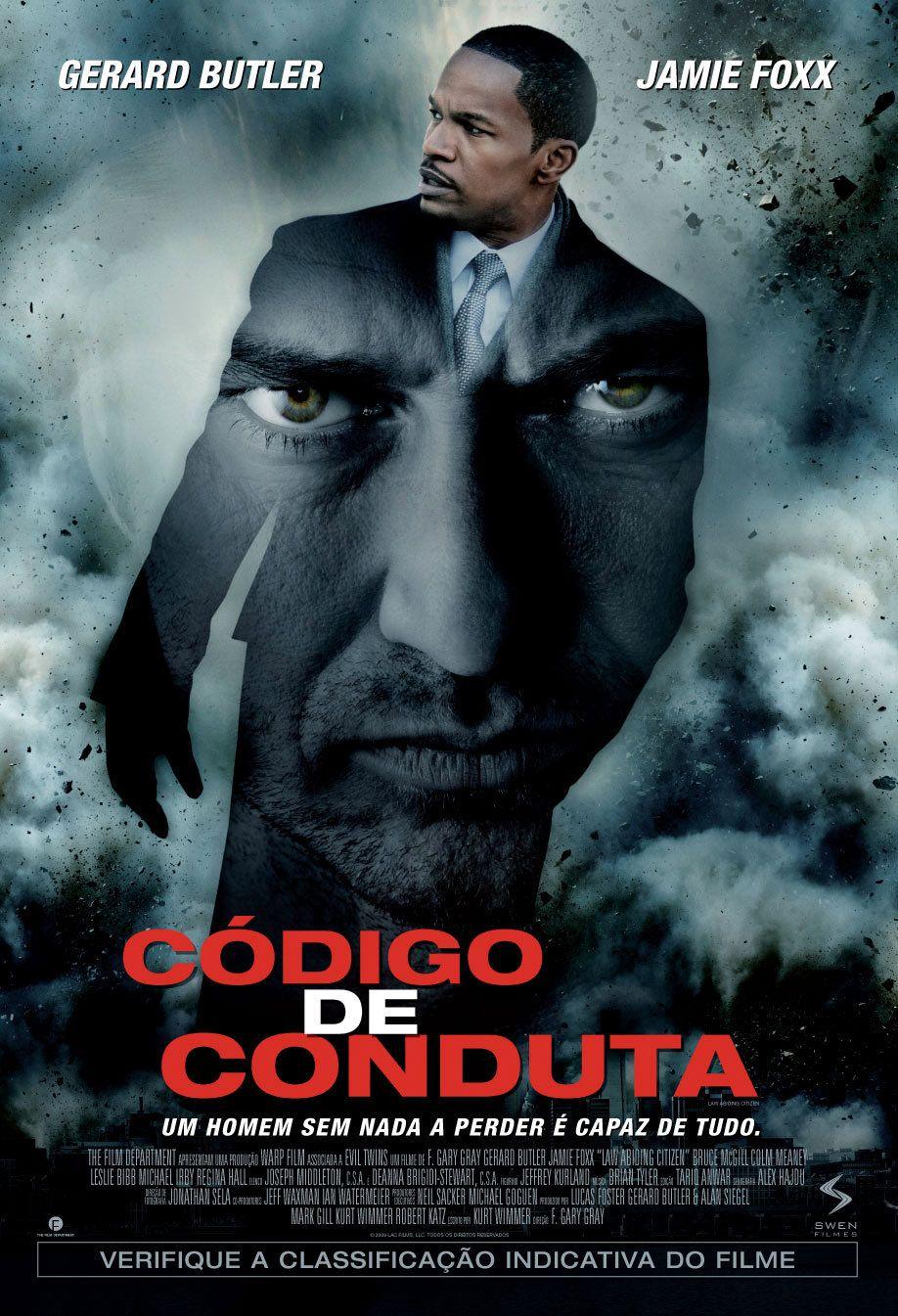 Codigo De Conduta Filmes Filmes Legendados E Imagens Filmes