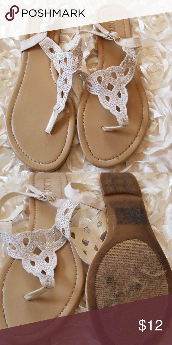 times. Mixit Shoes Sandals