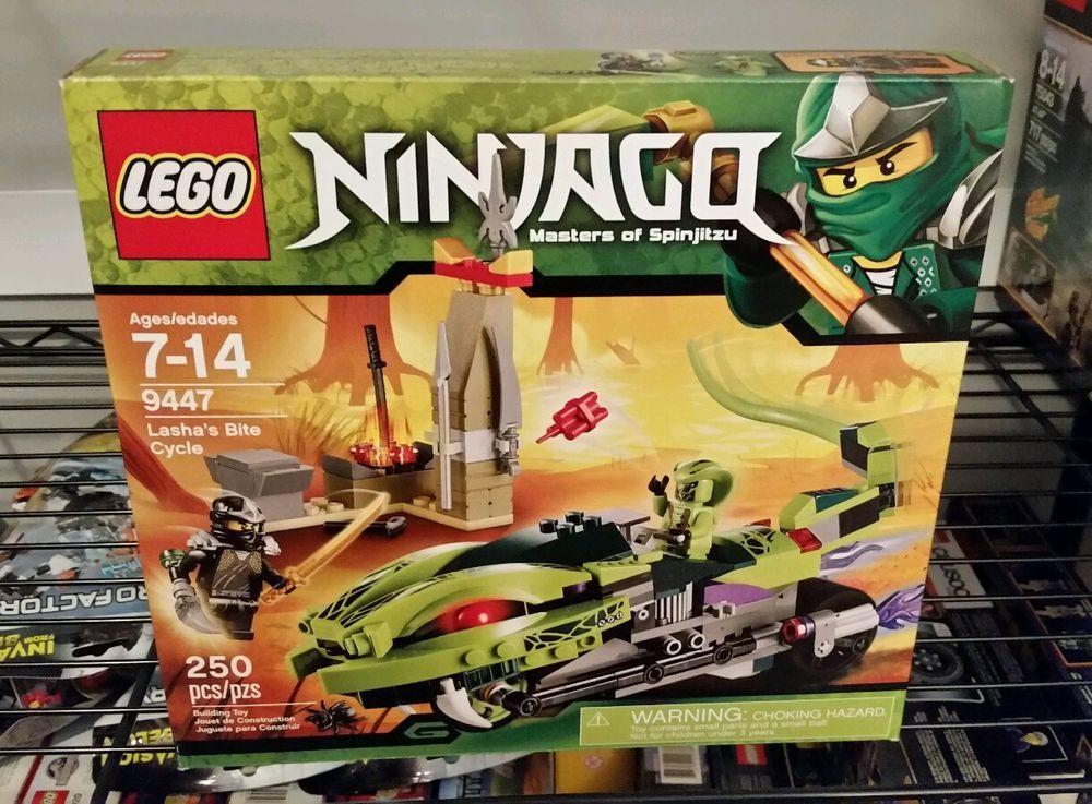 Bitte Ninjago