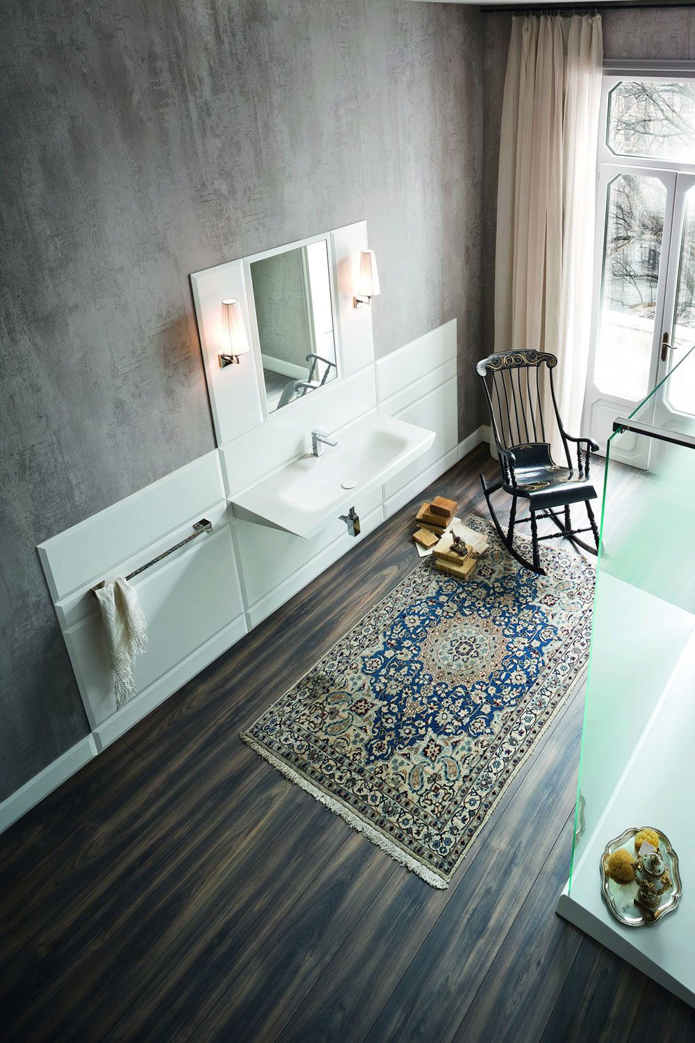 Know The 9 Best Bathroom Flooring Options For Your Home Best Bathroom Flooring Bathroom Flooring Options Bathroom Flooring