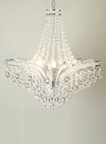Angelica chandelier house ideas pinterest chandeliers bhs and angelica chandelier aloadofball Images