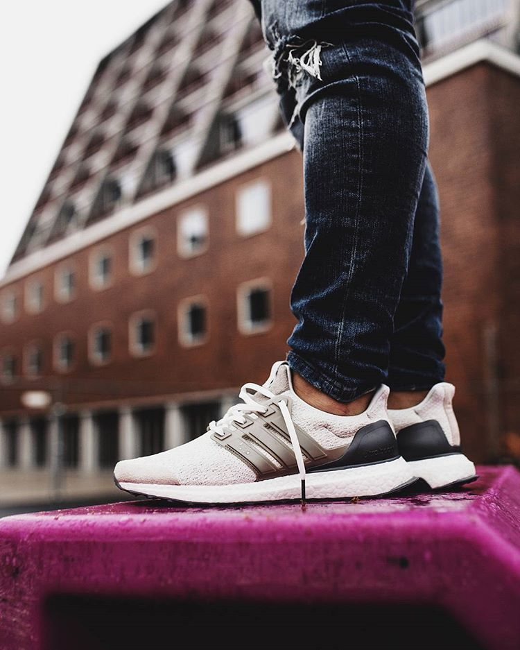 free shipping 835e6 bef1f adidas Consortium Ultra Boost Lux - Grailify Sneaker Releases