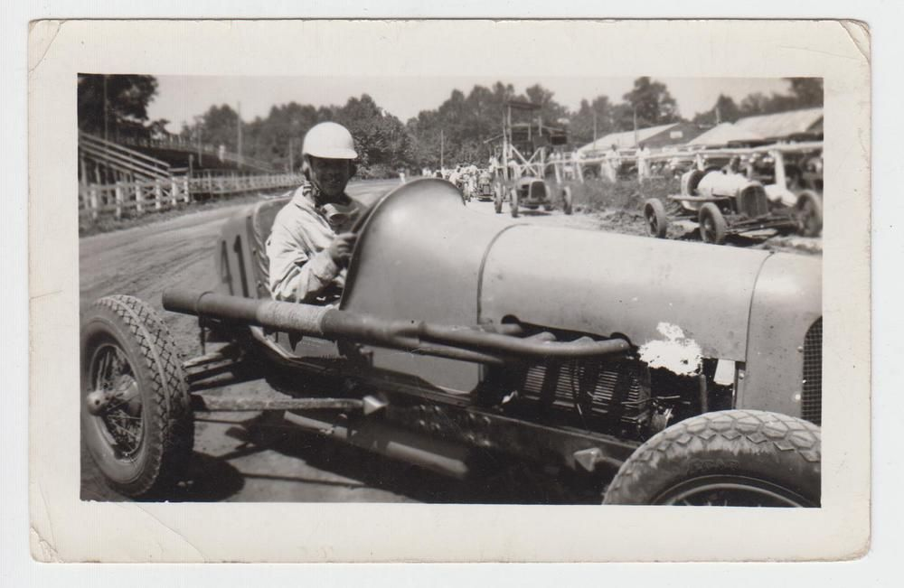 Open Wheel Race Car Photo Dirt Track Driver Cars Snapshot