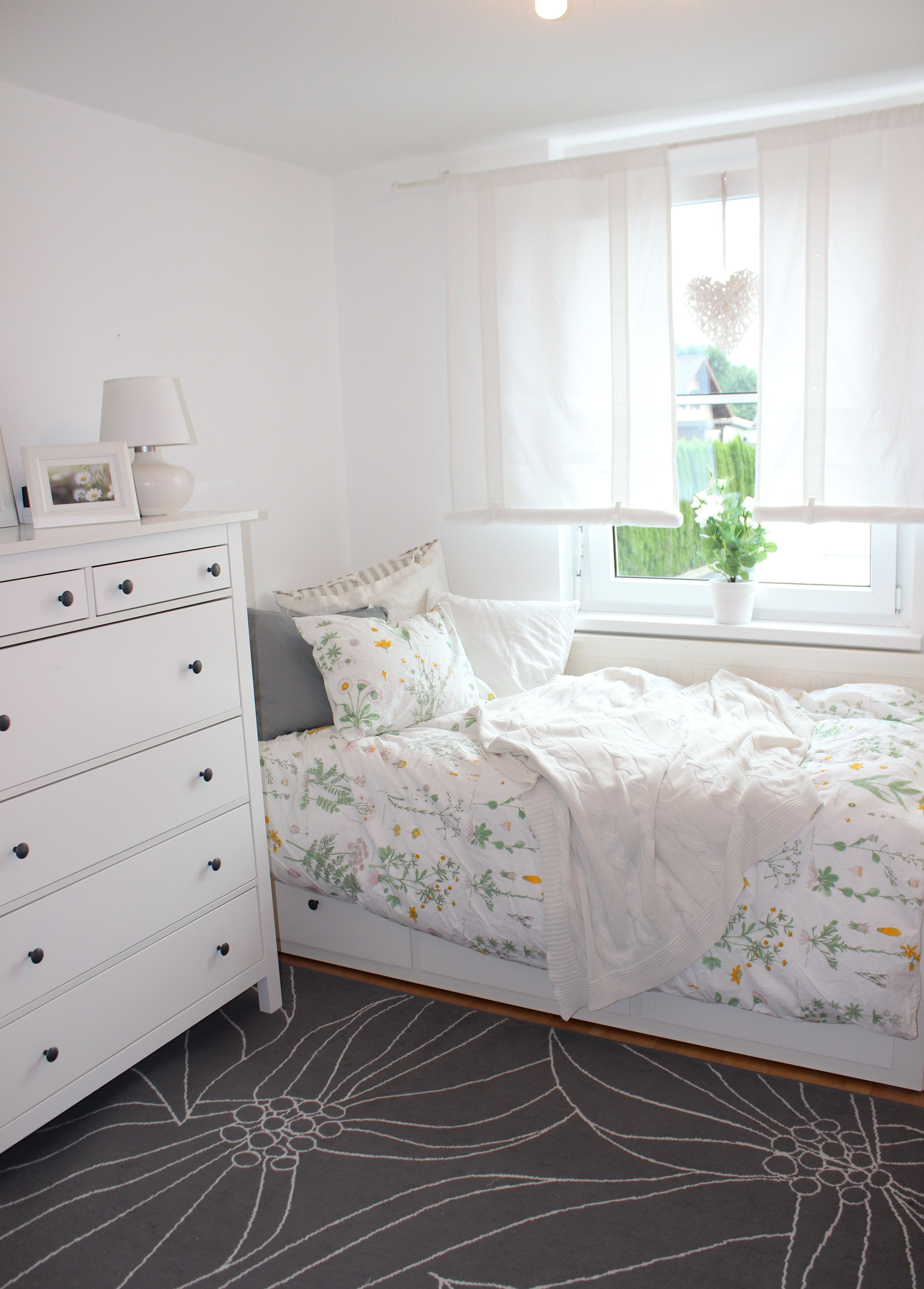 Hemnes Tagesbett Our Guest Room Ikea Hemnes Daybed And Strandkrypa Duvet