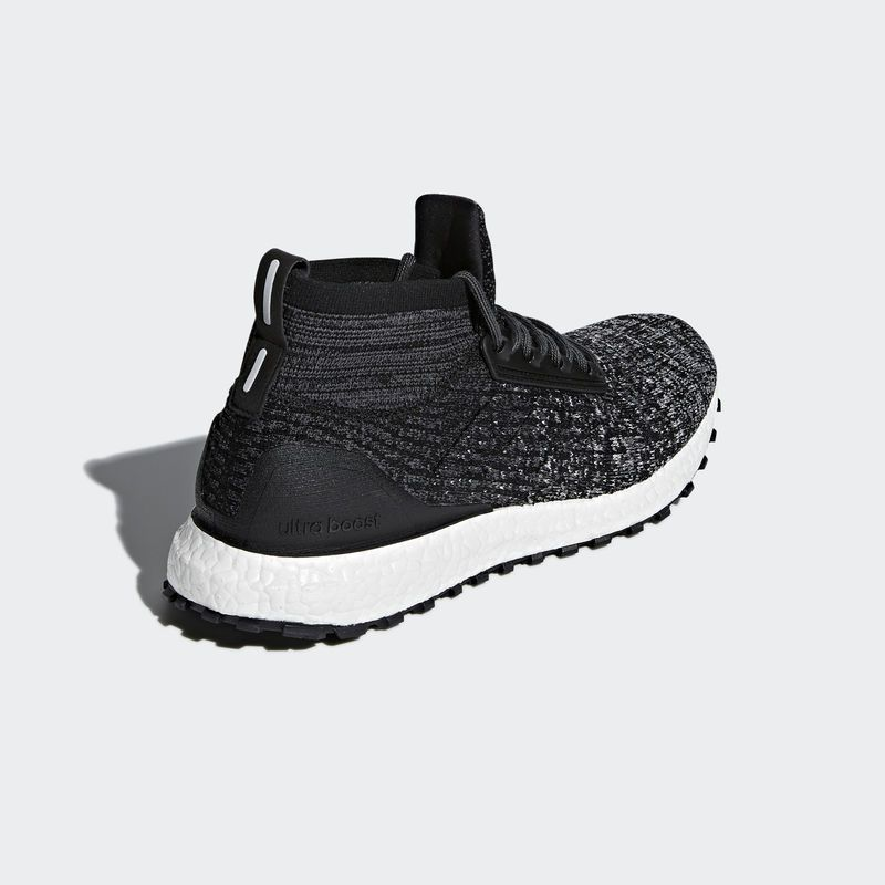 Reigning Champ & adidas Reveal Extremely Limited Ultra Boost ATR