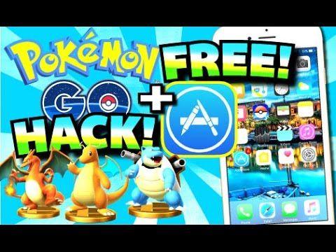 Install Pokemon Go HACK 1.9.0 (Teleport) (NO JAILBREAK