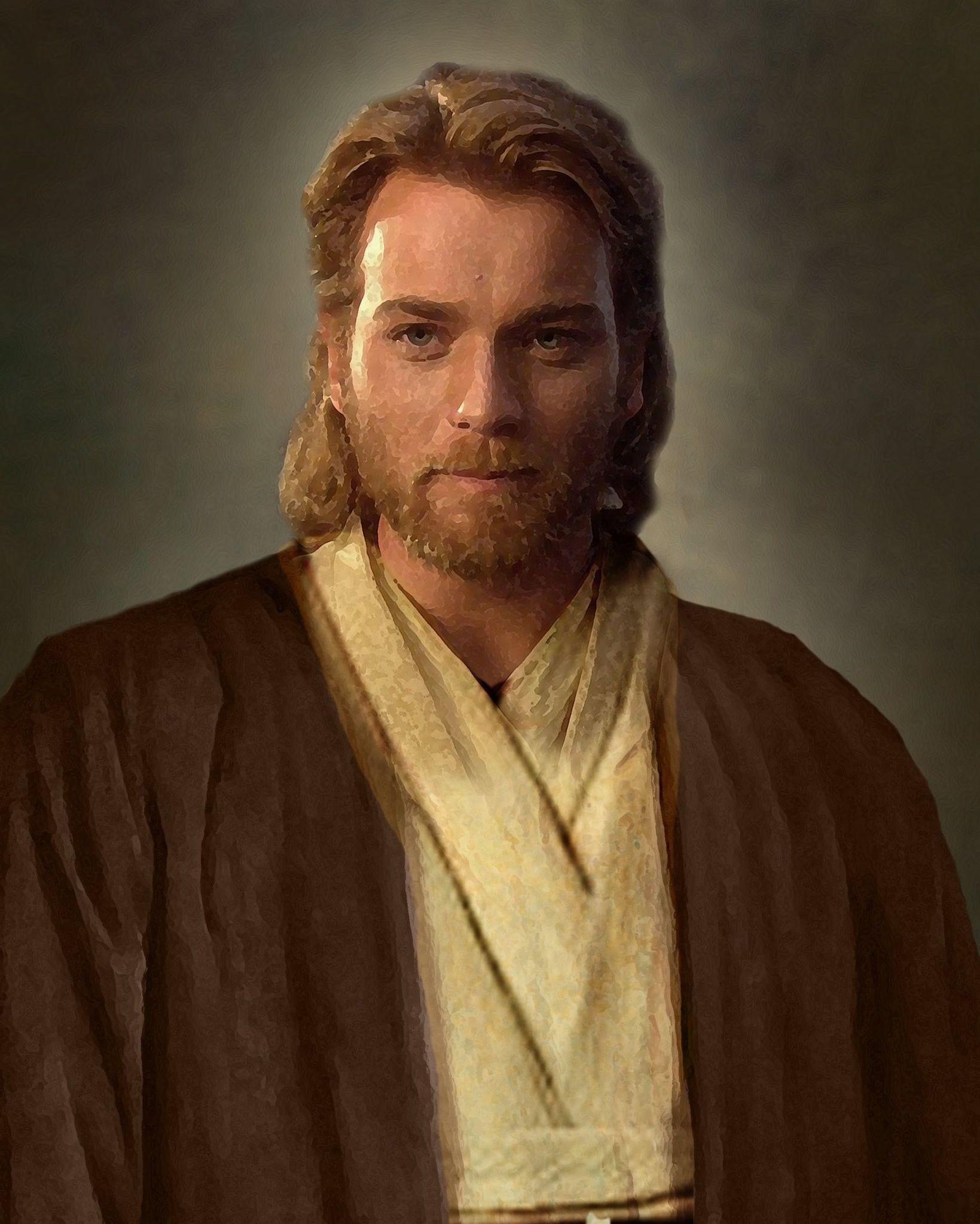 Pin By Lina Contreras On Star Wars 3 Star Wars Obi Wan Obi Wan Kenobi Funny Obi Wan