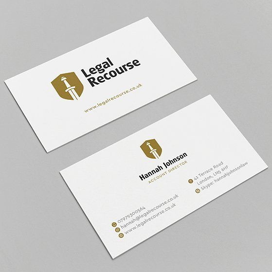 Legal Recourse Business Card Business Card Design Inspiration Business Card Design Inspiration Business Card Design Creative Business Card Gallery
