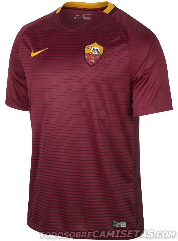 ropa de futbol ROMA nuevo