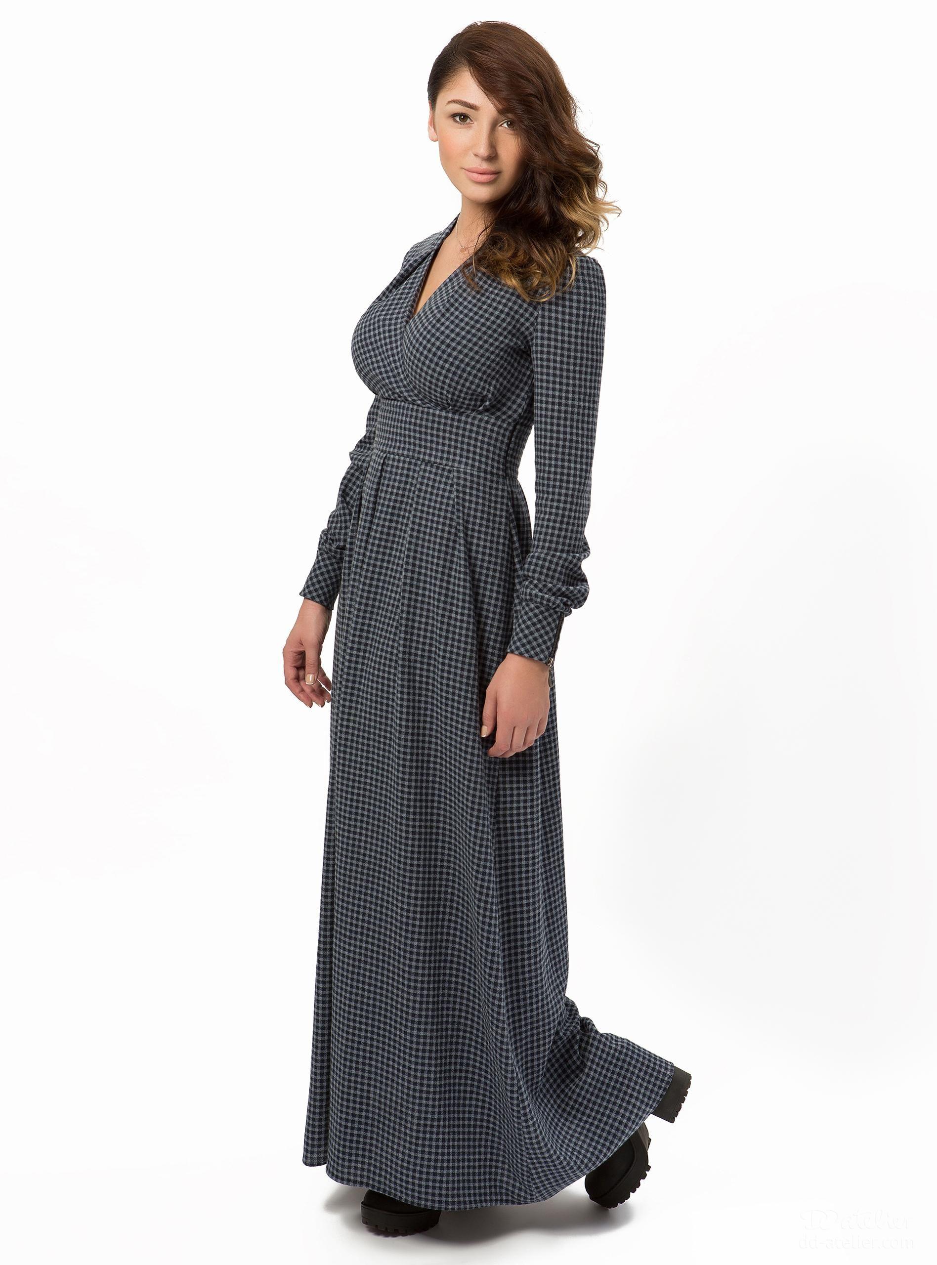 Maxi Dress Francesca 1 279 For A Big Bust Maxi Dress Big Bust Fashion Dresses [ 2560 x 1896 Pixel ]