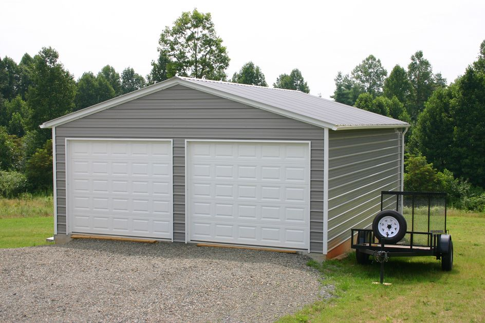 fantastic steel garages with steel garage buildings and