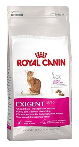 Royal Canin Cat Food Exigent Savour Sensation Dry Mix 10 Kg Read More At The Image Link Catfood Cat Food Cat Food Coupons Cat Food Allergy