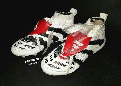 3c2fe9ea9e85 Create custom original adidas Predator Accelerator Beckham boots ...