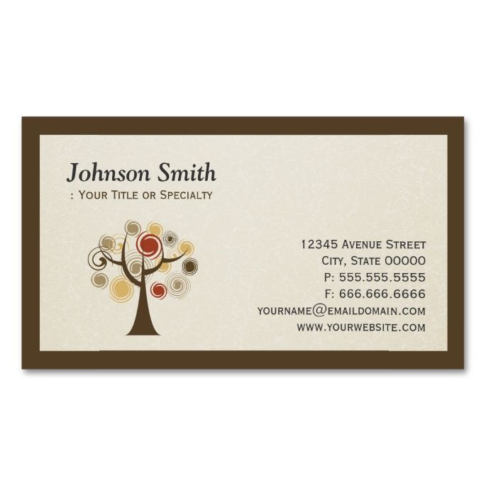 Naturopath Alternative Medicine Tree Of Life Business Card Zazzle Com In 2021 Elegant Business Cards Professional Business Cards Templates Stylish Business Cards