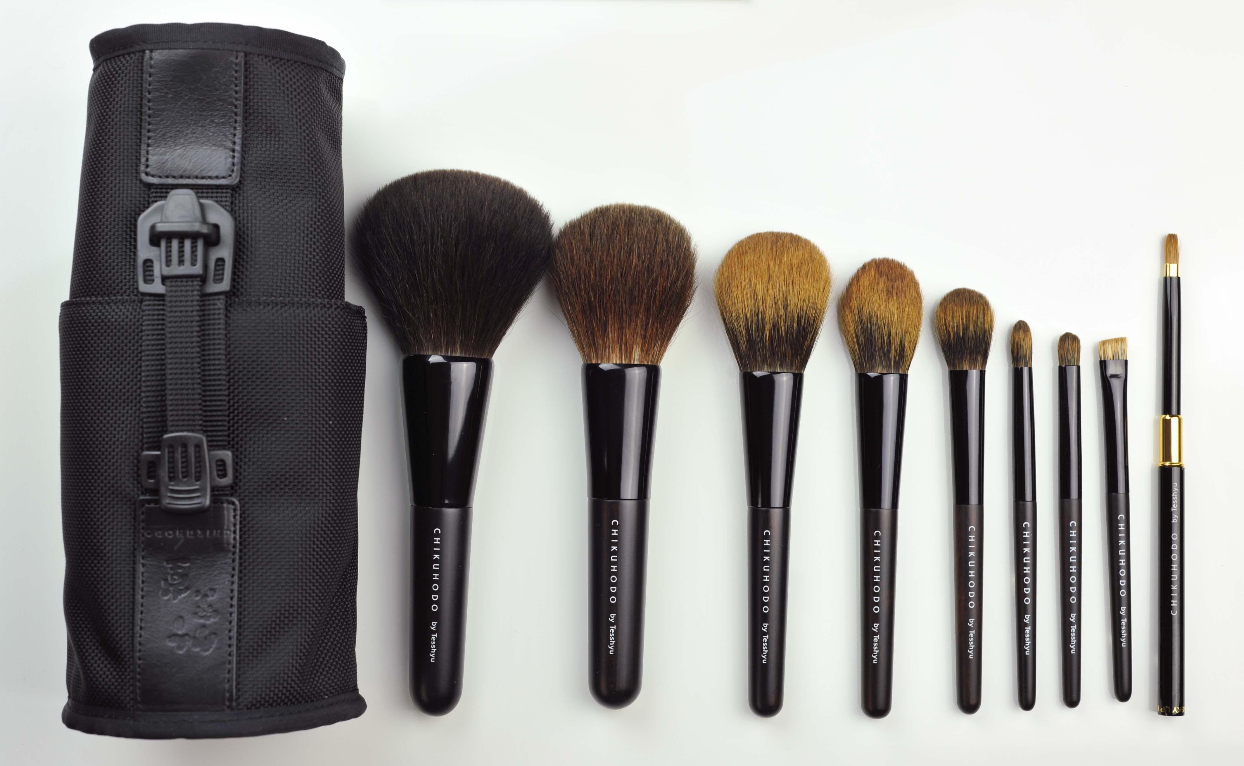 chanel makeup brush kit Cerca amb Google